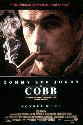 Cobb - A Lenda