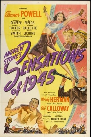 Sensações de 1945