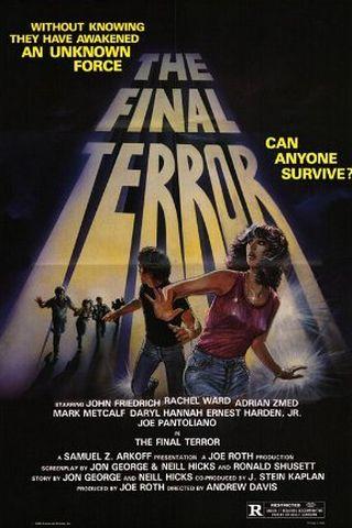 O Terror Final