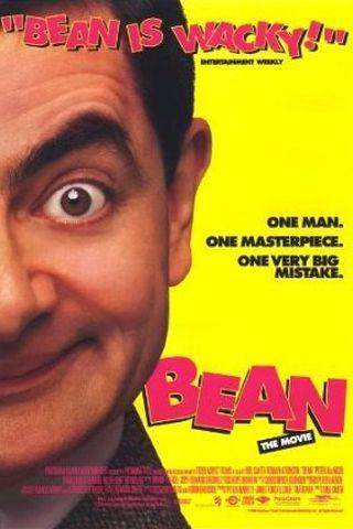 Mr. Bean: Mais Atrapalhado do Que Nunca