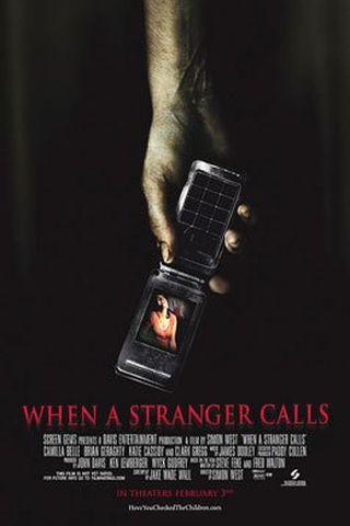Quando um Estranho Chama
