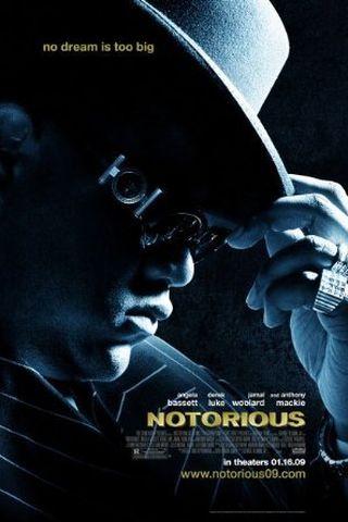 Notorious B.I.G.: Nenhum Sonho É Grande Demais