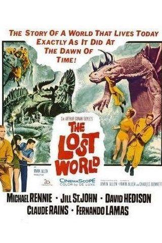 O Mundo Perdido