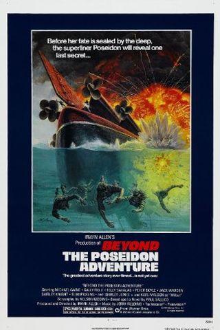 Dramático Reencontro no Poseidon