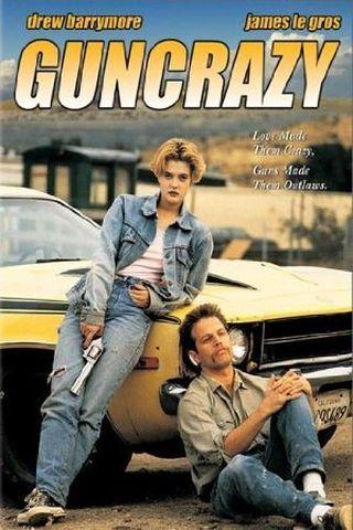 Guncrazy: Howard e Anita - Jovens Amantes