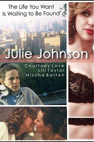Julie Johnson
