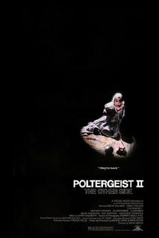 Poltergeist II - O Outro Lado