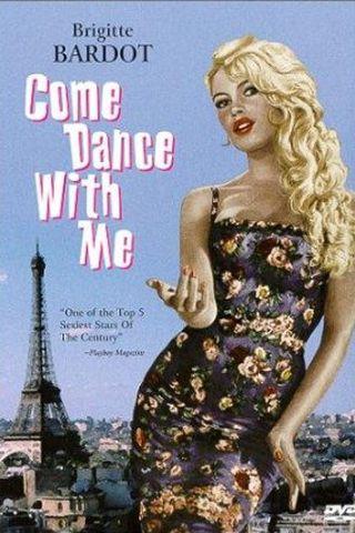 Quer Dançar Comigo?