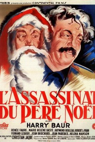 O Assassinato de Papai Noel