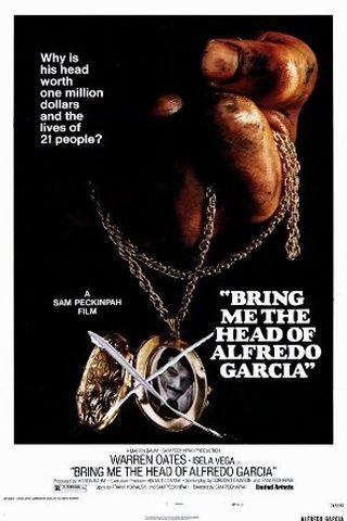 Traga-me a Cabeça de Alfredo Garcia