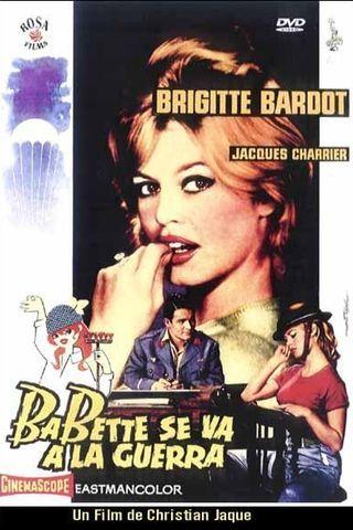 Babette Vai à Guerra