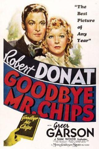 Adeus, Mr. Chips
