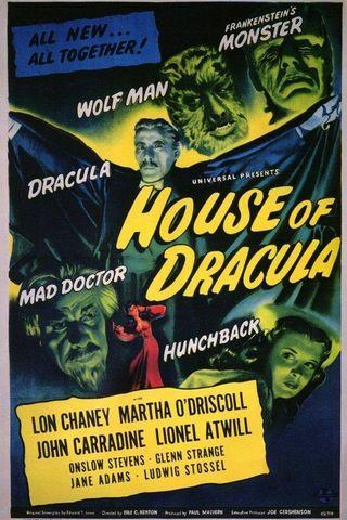 A Casa do Drácula