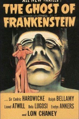 O Fantasma de Frankenstein