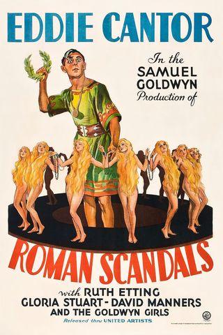 Escândalos Romanos
