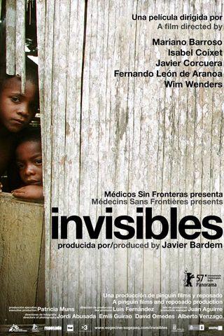Invisíveis