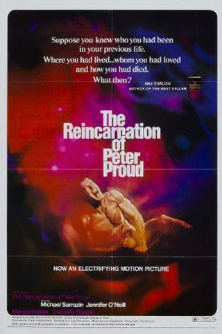 A Reencarnação de Peter Proud
