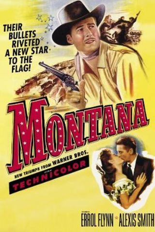 Montana, Terra Proibida