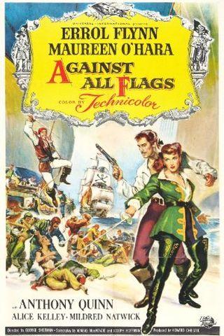 Contra Todas as Bandeiras