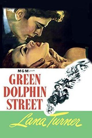 A Rua do Delfim Verde