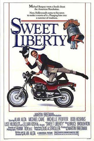 Doce Liberdade