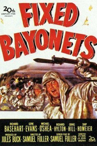 Baionetas Caladas