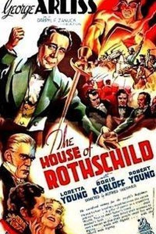 A Casa dos Rothschild