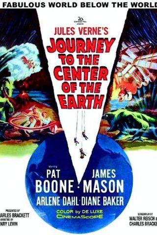 Viagem ao Centro da Terra