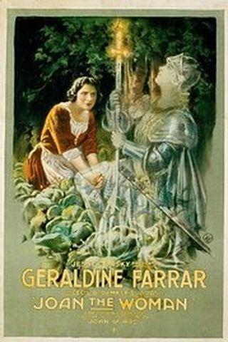Joana D'Arc - A Donzela de Orleans