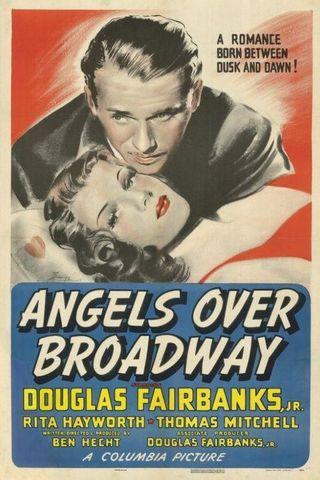 Anjos da Broadway