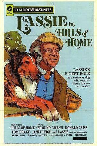 O Mundo de Lassie