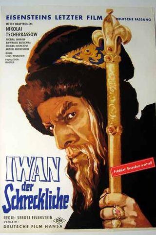 Ivan, o Terrível - Parte I