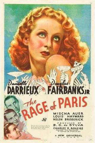 A Sensação de Paris