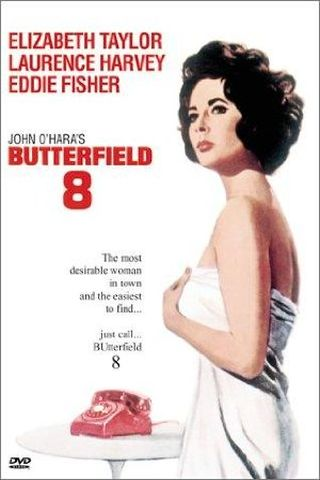 Disque Butterfield 8