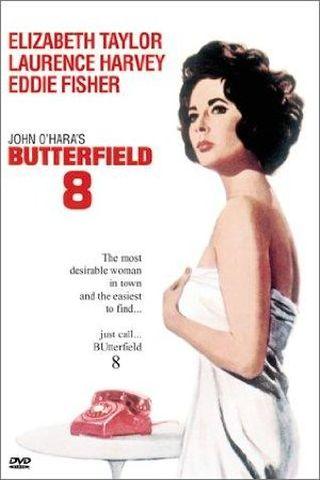 Disque Butterfield 8