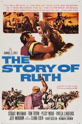 A História de Ruth