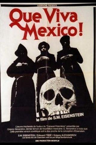 Que Viva México