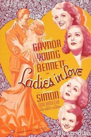 Mulheres Enamoradas