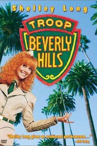 Confusões em Beverly Hills