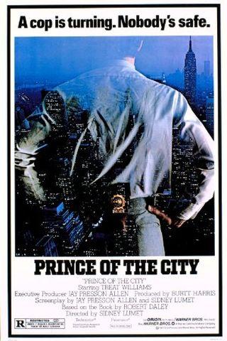O Príncipe da Cidade