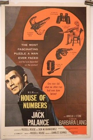 A Casa dos Homens Marcados