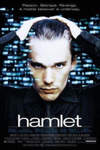 Hamlet - Vingança e Tragédia