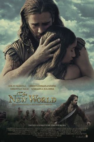 O Novo Mundo
