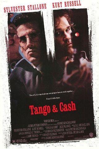Tango e Cash - Os Vingadores