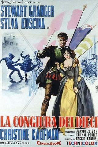 O Espadachim de Siena