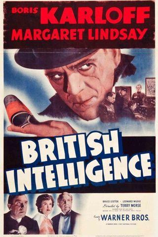 Inteligência Britânica
