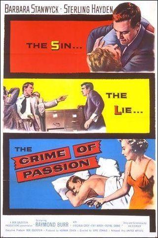 Da Ambição ao Crime