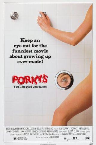 Porky's - A Casa do Amor e do Riso