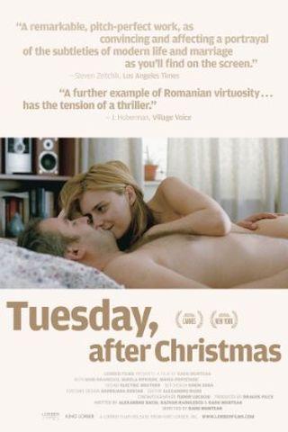 Terça Depois do Natal