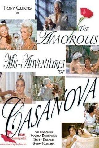 Casanova & Cia